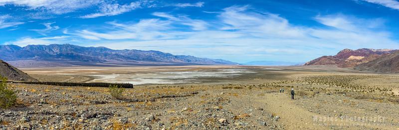 Death Valley National Park Feb. 2021