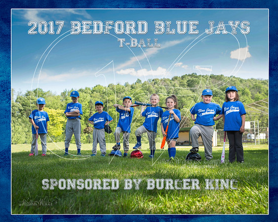Bedford Blue Jays