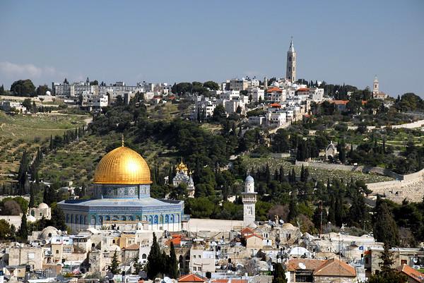 Jerusalem - Feb 2008