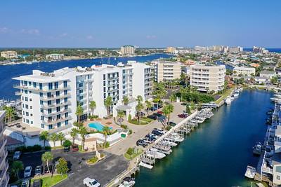 Harbor Lights #314, Destin FL