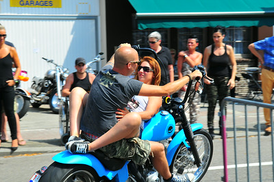 Harley Davidson Leopoldsburg 2014
