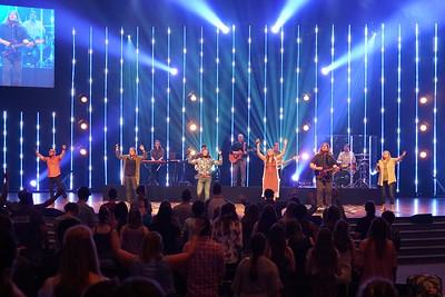 Worship 2018