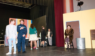 Rivertowne Players HAIRSPRAY publicity shots