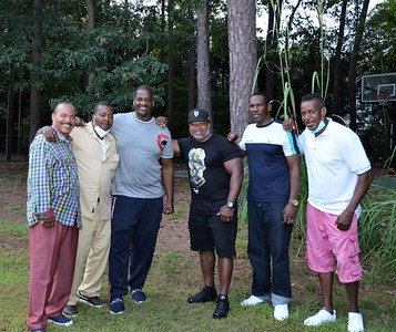 Hassan's Cookout