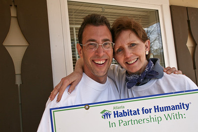 Habitat Dedication