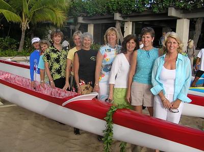 2006 Canoe Blessing 5-12-2006