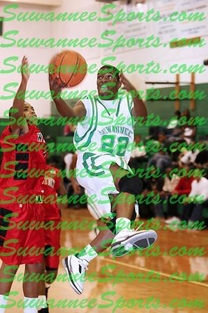Suwannee vs Williston High School 2009-10 JV