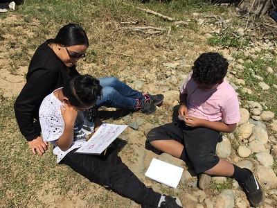 Sequoia Elementary School | April 26, 2018 | 5th Grade