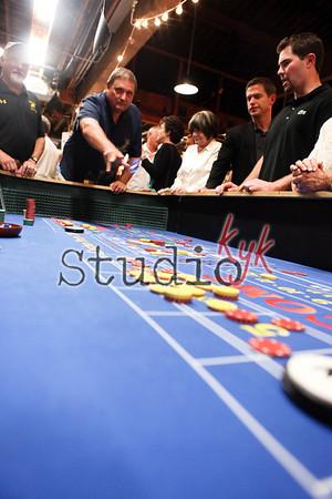 Casino Night 2012
