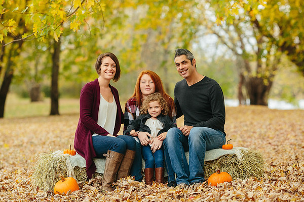 Fall Family Mini Sessions-The Mains