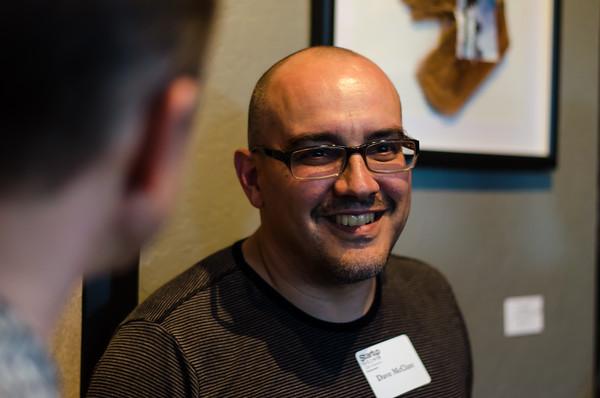 Startup Grind Sacramento Hosts Dave McClure