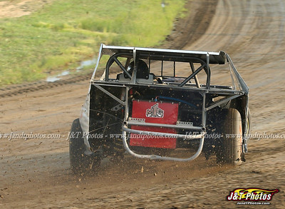 Waynesfield Raceway Park Jack Hewitt Classic 8-4-2018