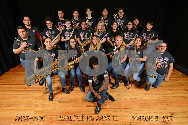 Waltrip Jazz 3 - WJF