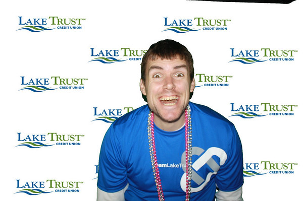 Lake Trust Race for Cure