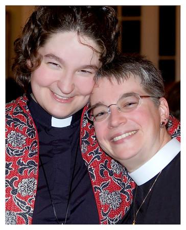 Fran Ordination