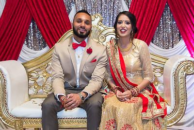 Navi + Kiran Engagement