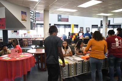 2019 College Fair Library