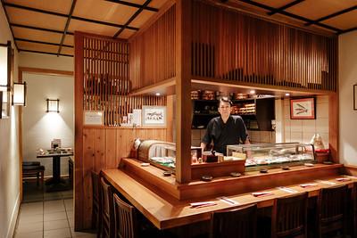 Nagomi sushis
