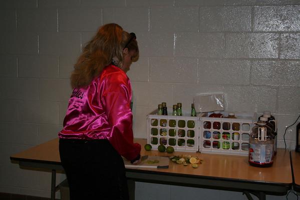 CSRA Shag Club Halloween & Election Party 2007 - Gallery #2