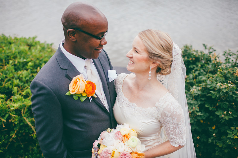 BRIDGET + GABE | MARRIED | 6.21.2014