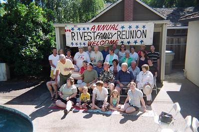 Rivest Reunion 2007
