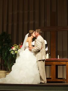 20130831 Bill & Jenni's Wedding/Reception
