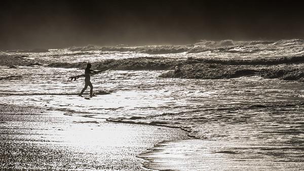 Newquay Surfers