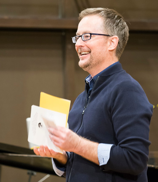 Bruce Olstad, Founder/Artisti Director of Bodhi Tree Concerts North