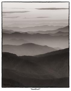 Michael Austin Kane - Portraits of Landscapes