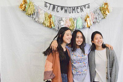 2018 Women's Ministry Luncheon (Lisle)