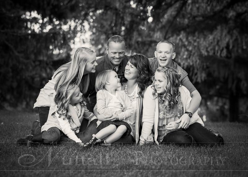 Gustaveson Family 09bw.jpg