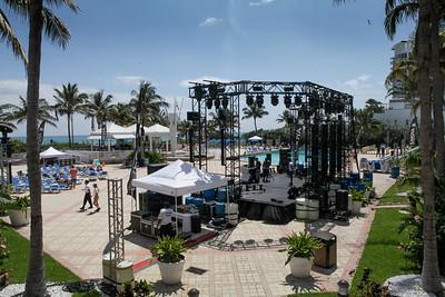 2015 Winter Music Conference, Miami