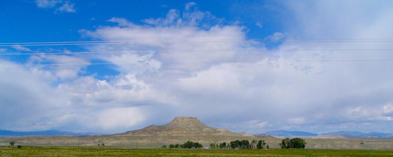 Tetons/Yellowstone 2004
