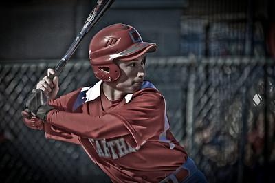BV Baseball vs GB 4-13-12