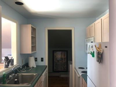 Apartment - Interior Painting Photos