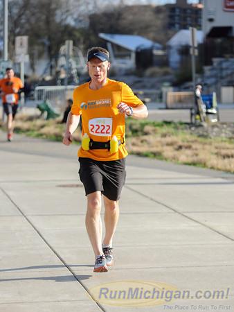 3 Mile Mark, Gallery 2 - 2014 Lansing Marathon and Half Marathon