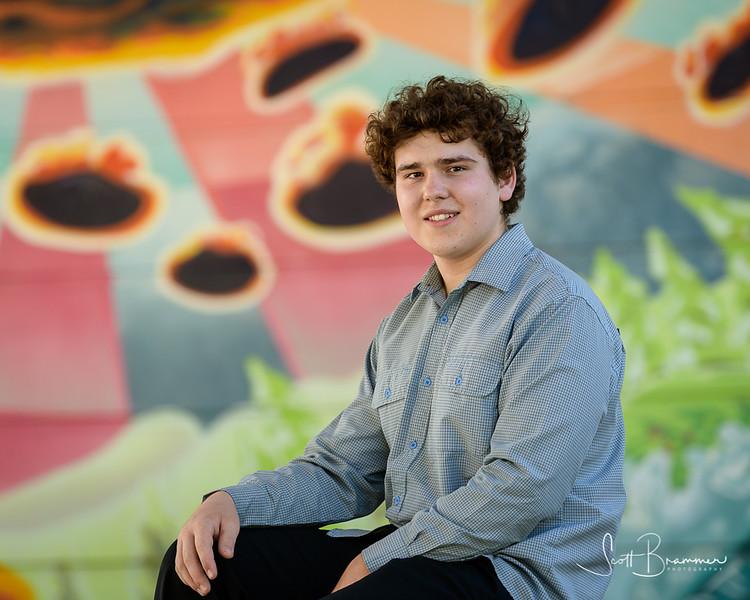 Harrison Baker Headshot photography by Scott Brammer - www.scottbrammer.com