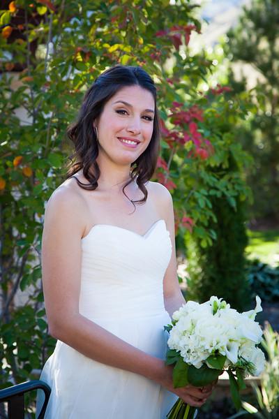 Morse-Smalling Wedding
