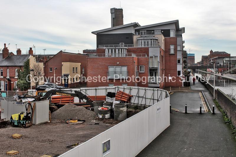 Belong Chester 36: City Road