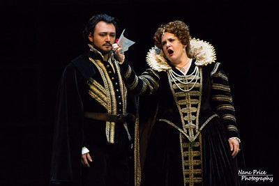 Edmonton Opera's Maria Stuarda