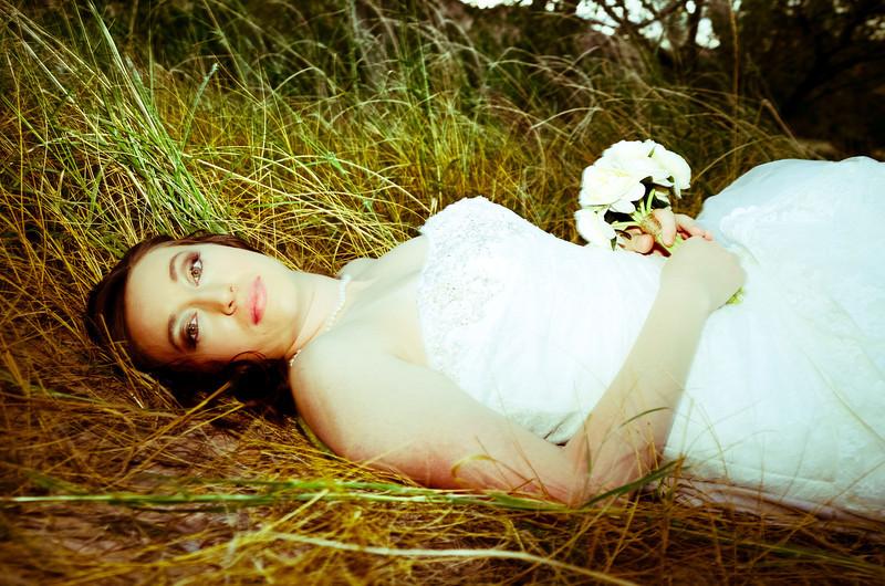 Sara Osbin Bridals