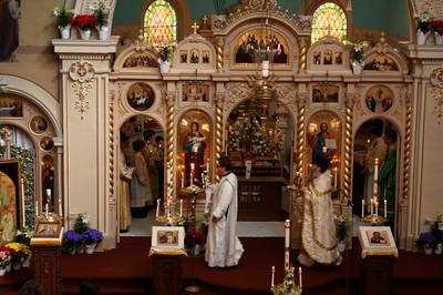 Lent & Pascha 2007