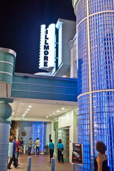Bassnectar @ The Fillmore - Miami, FL. 9/17