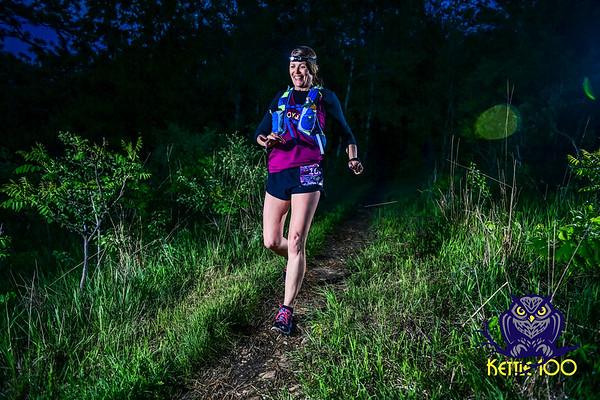 Hwy 12 - 100 Mile | 100K | Relay
