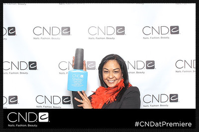 cnd - day two
