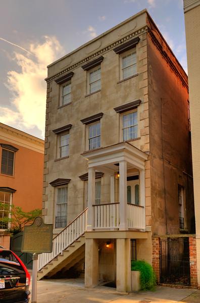 Flannery O'Connor Childhood Home.jpg