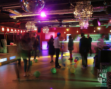 HS Christmas Dance 2009