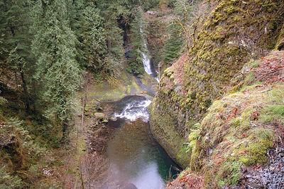 Eagle Creek 03/06