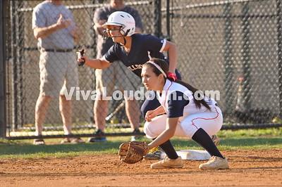 Softball – Varsity: Stone Bridge vs Briar Woods 5.22.2015 (by Mike Walgren)
