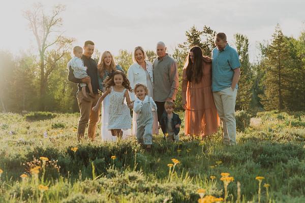 Sabia Family